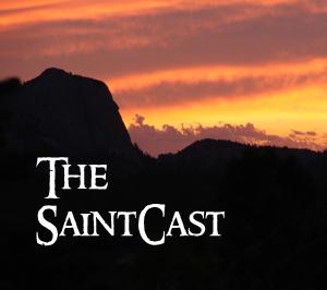 SaintCast #69, Saints and Scouting, Saints vs. Wild, Saints of the Week, facebook, Saint Joke, feedback 312.235.2278