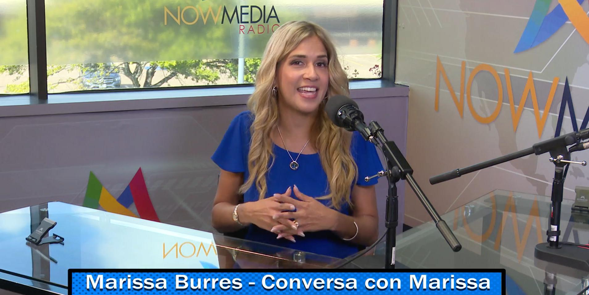 Artwork for Conversa con Marissa ( Aired 10-01-2019 )
