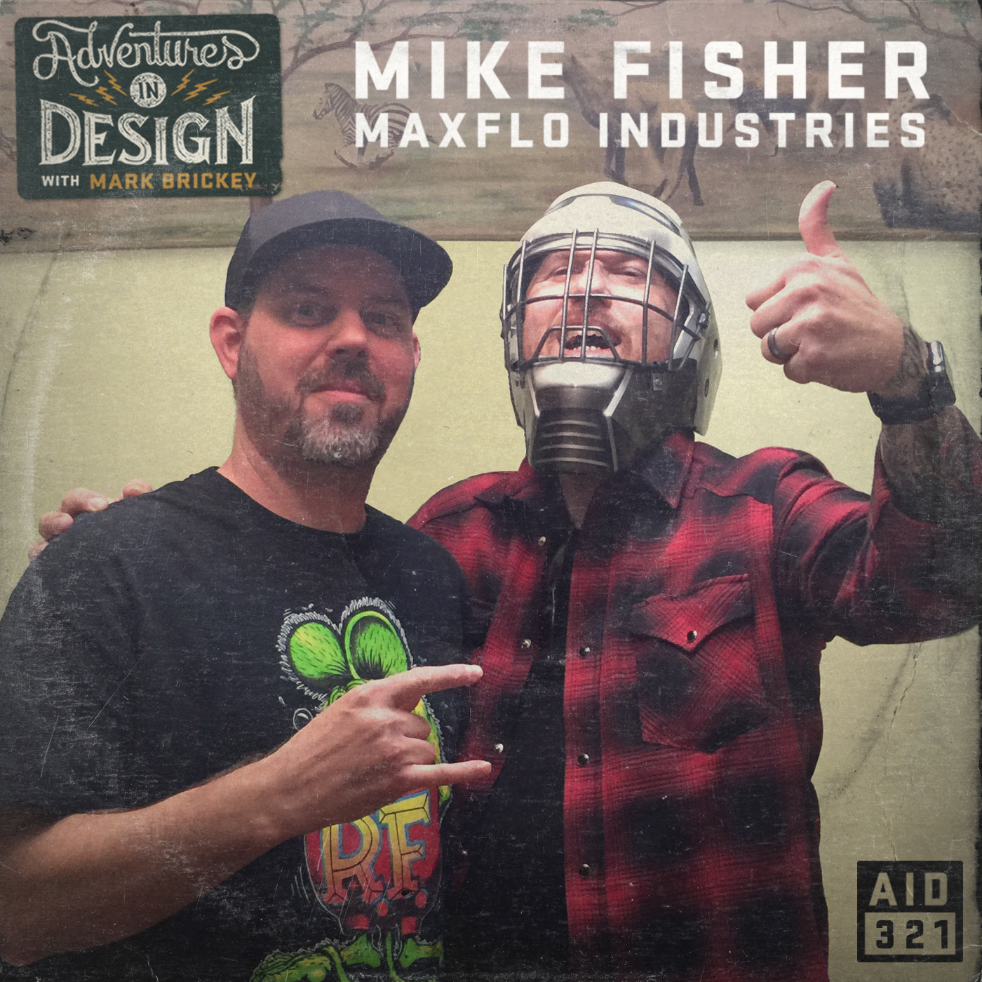 Episode 321 - Roadrunner of The Year and Mike Fisher of Maxflo Industries