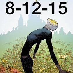 World's Finest 8-12-15 DC Comics Review
