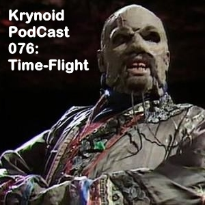 076: Time-Flight