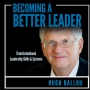 Artwork for Becoming A Better Leader Monday Momentum 13