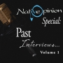Artwork for NATIVE OPINION SPECIAL: Past Interviews