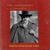 Artwork for Hiber-Nation 136 -- The Defendant by G K Chesterton - Chapter 8