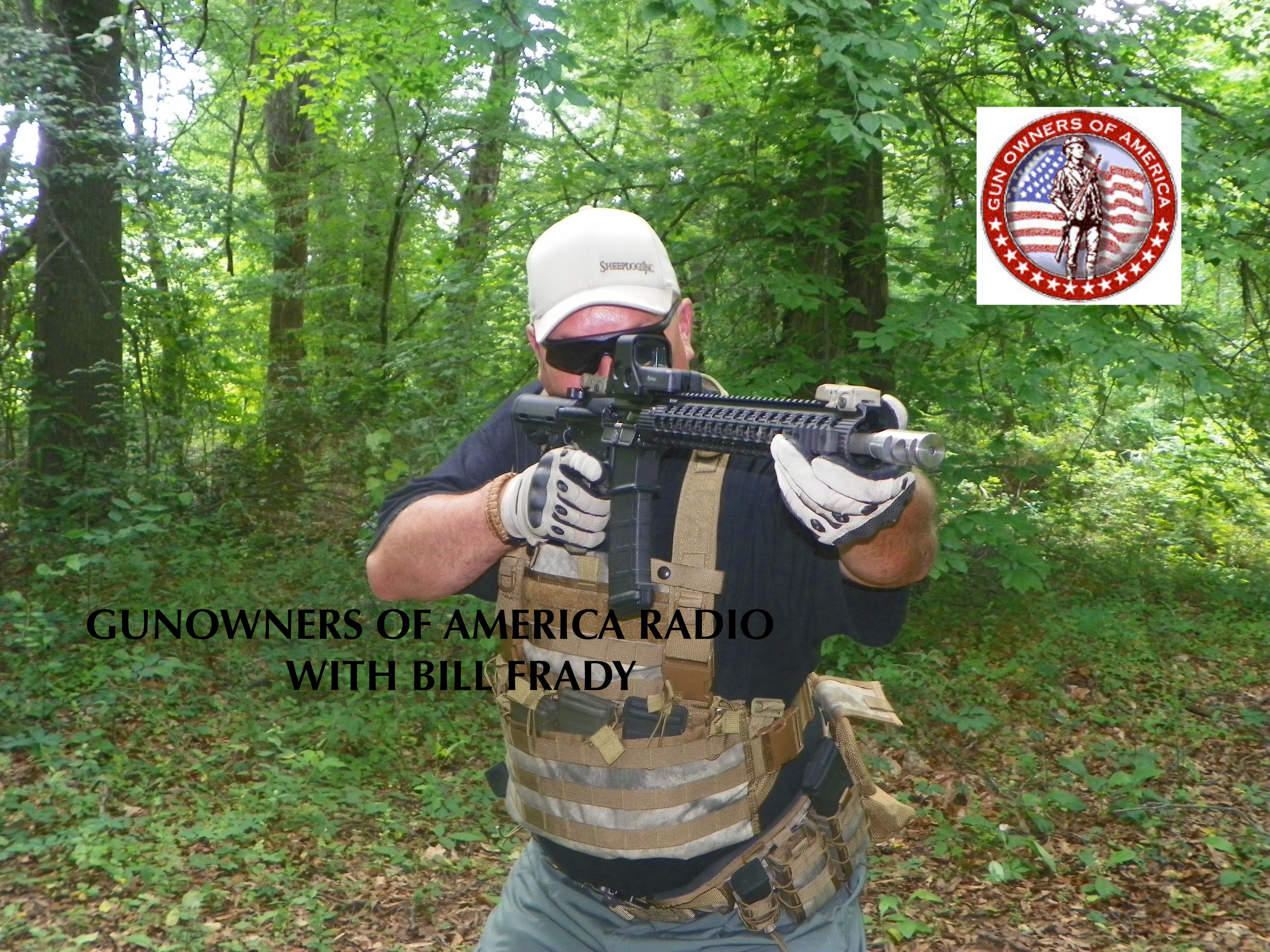 Gunowners of America Radio Episode 31