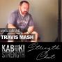 Artwork for Strength Chat #50: Travis Mash