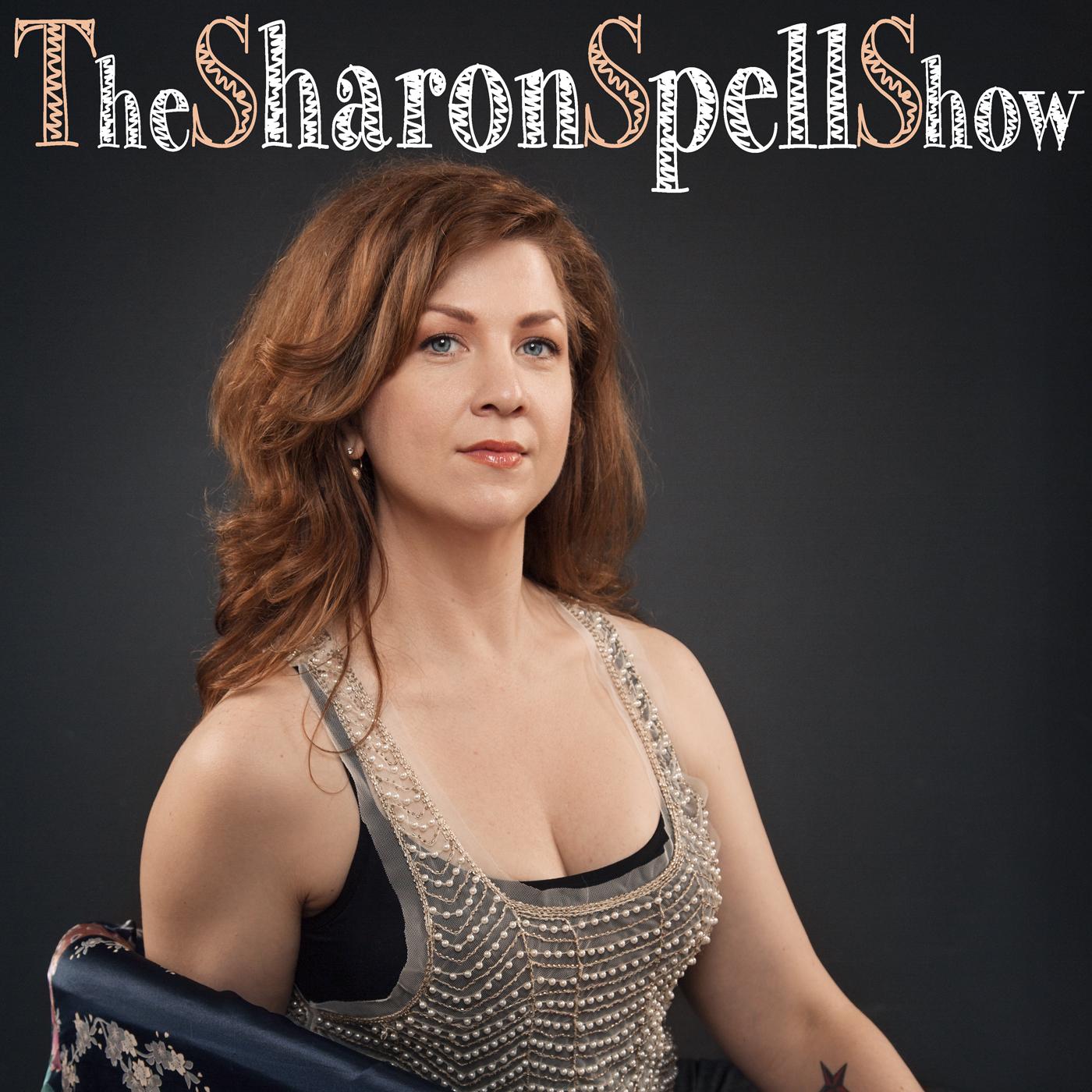 Episode 163: Jill Pangallo show art