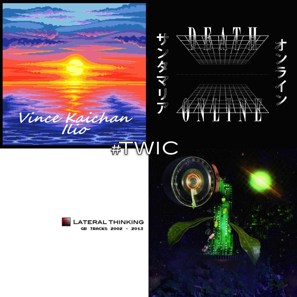 TWiC 044: Vince Kaichan, K->, Monomania