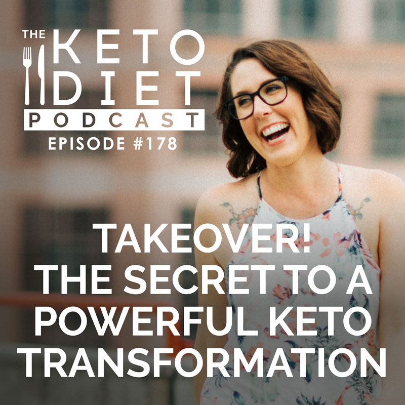 #178 The Secret to a Powerful Keto Transformation with Dr. David Harper