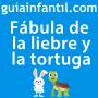 Artwork for Fábula de la liebre y la tortuga para niños