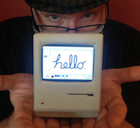 Episode 298: I shall call it Mini Mac!