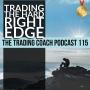 Artwork for 115 - Trading The Hard Right Edge
