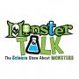 Artwork for MonsterTalk Christmas Special #001 — CASTING THE RUNES