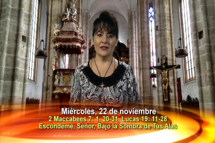 Artwork for Dios te Habla con Leticia Diaz   Tema el hoy: Escóndeme, Señor, bajo la sombra de tus alas.