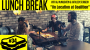 Artwork for Lunch Break - Episode 34: On Location at Coalition