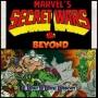 Artwork for     Episode #070 - Marvel's Secret Wars & Beyond #13