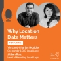 Artwork for Why location data matters
