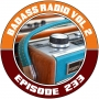 Artwork for EP233 - Badass Radio Vol. 2