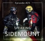 Artwork for E025 - British Cave Diving & the CDG with Michael Thomas