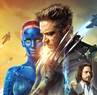 DVD Verdict 1509 - F This Movie! (X-Men: Days of Future Past)