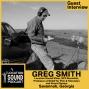 Artwork for 015 Greg Smith-Location Sound Mixer, SFX Recordist and Sound Designer