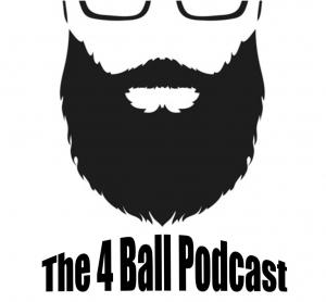 4 ball podcast