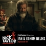 Artwork for FATMAN Directors, The Nelms Brothers [Episode 61]