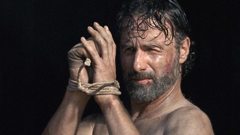 Captive Rick