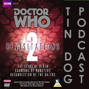 TDP 168: The Revisitation Box set Number 2
