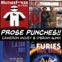 Artwork for Prose Punches: Cameron McVey & O'Brian Gunn!