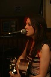 Clair McGreevy Gigs