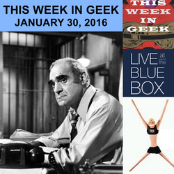 Stretch Abe Vigoda  Ep 58 - TWIG Podcast