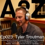 Artwork for Ep023: Tyler Troutman - Precinct Chair, Hardin County Republican Party