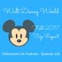 Artwork for 136 - WDW Fall 2017 Trip Report