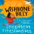 Wishbone Billy - Part 4 show art