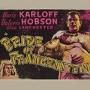 Artwork for 151 - Bride of Frankenstein