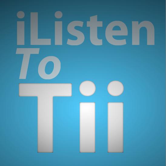 iOS Artwork - iTem 0241 and Episode Transcript