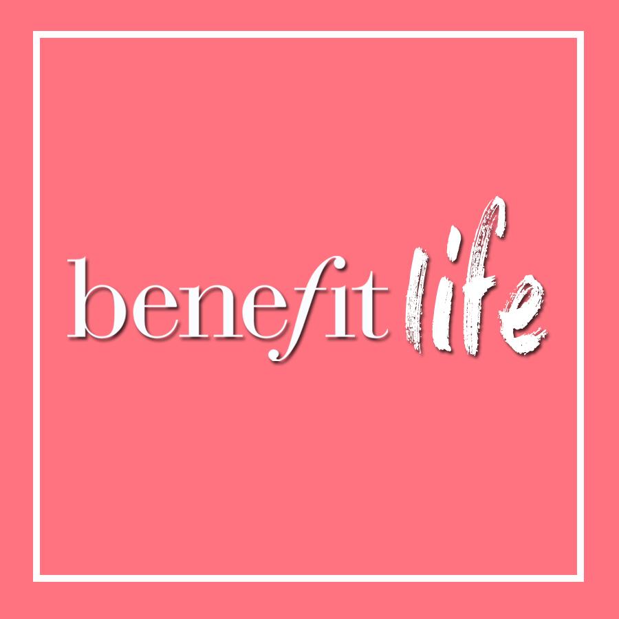 BenefitLIFE Episode 34 show art