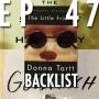 "Artwork for 47: Backlist, ""The Little Friend"""