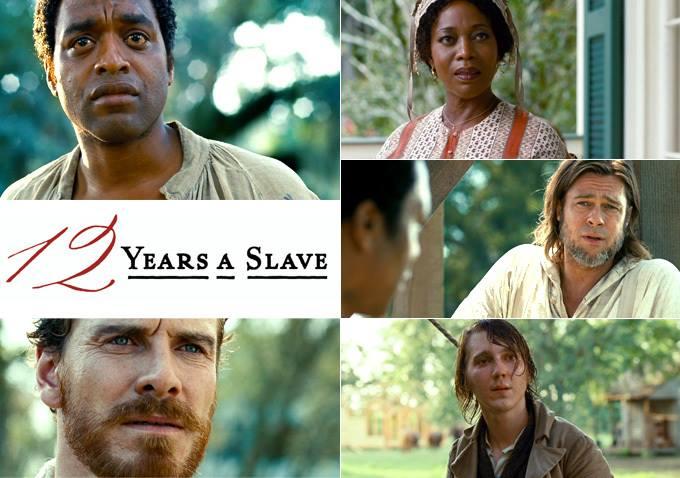 ARC 6: Slavery & 12 Years a Slave