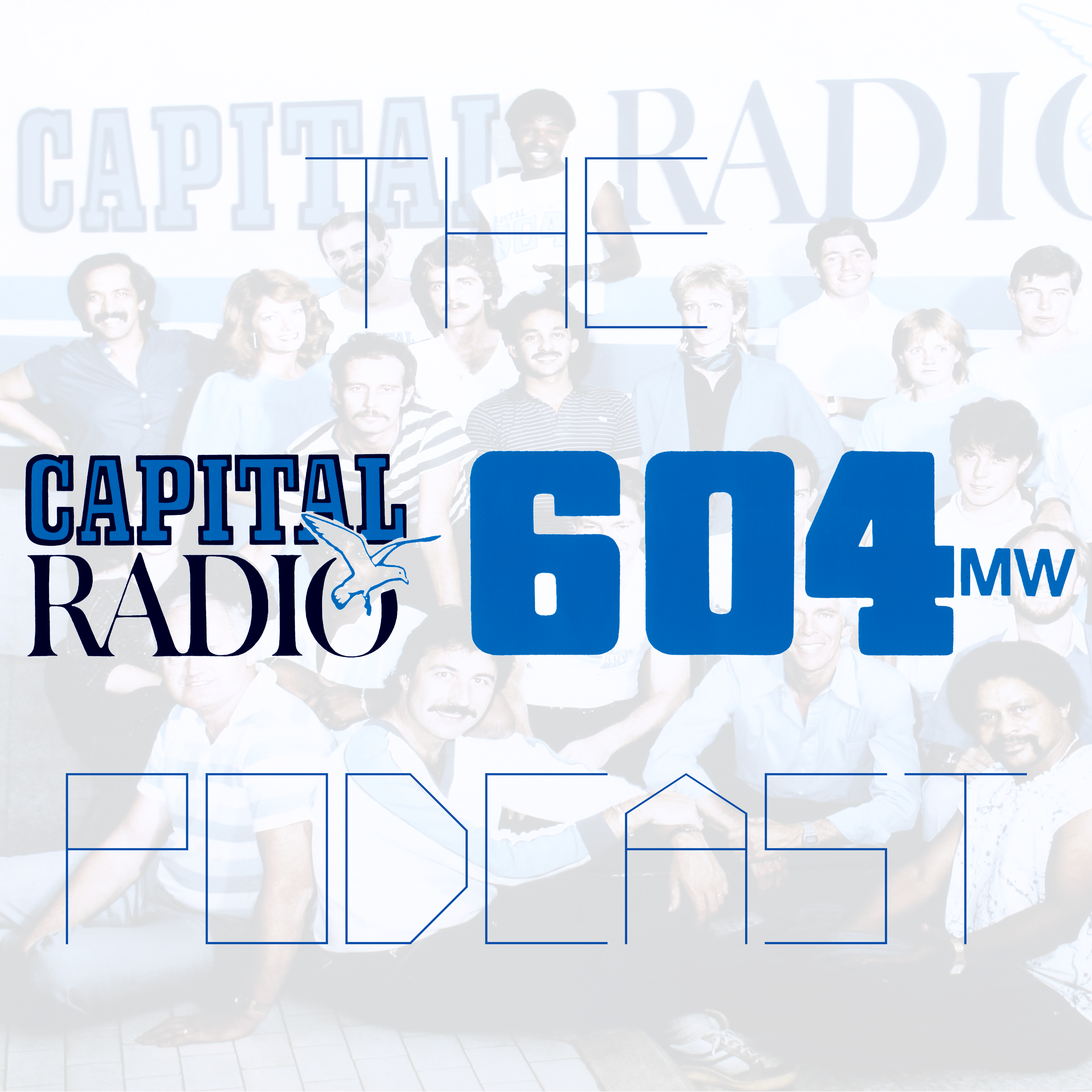 The Capital Radio 604 Podcast