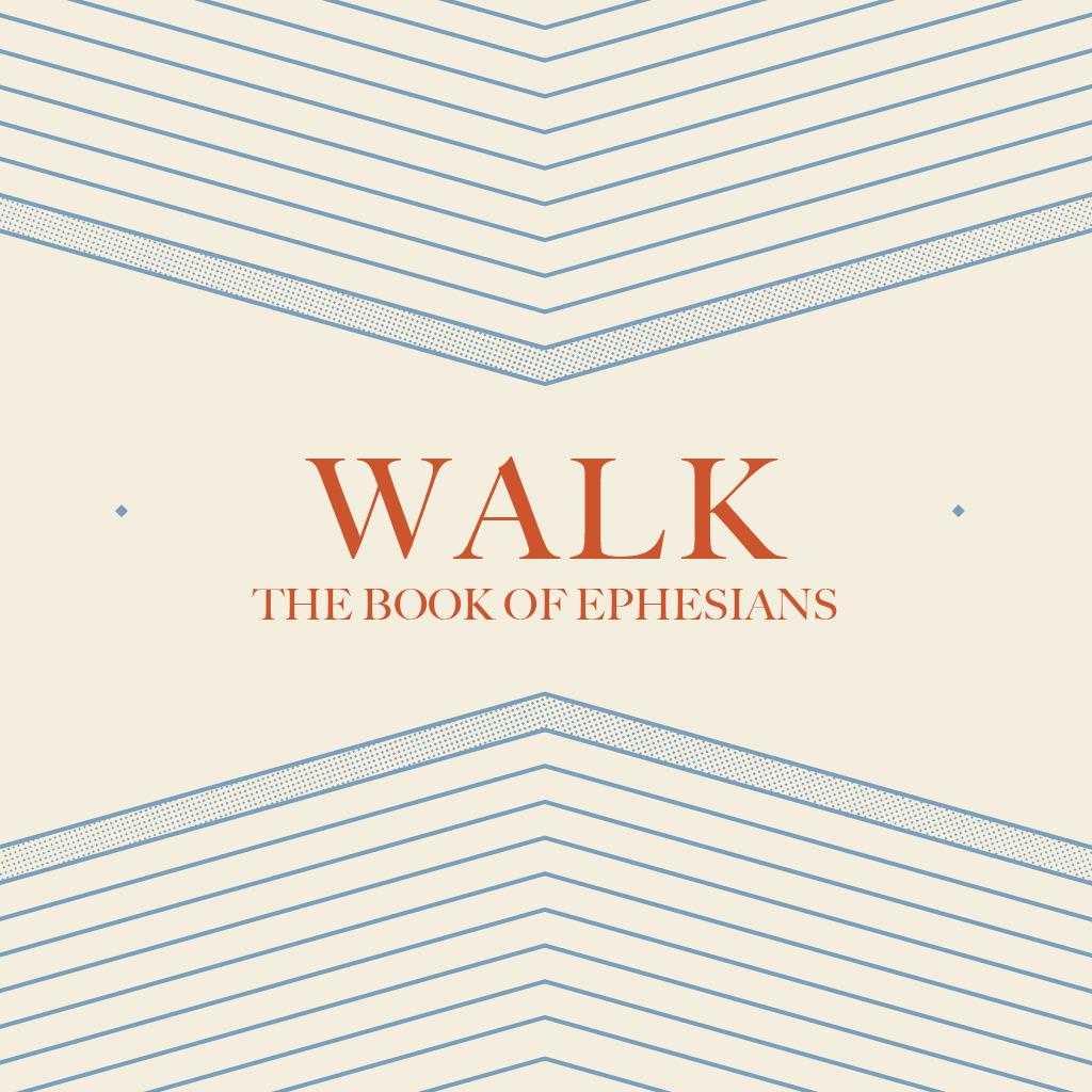 Walk: Part 1 - Pastor Dana Williams show art
