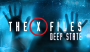 Artwork for The X-Files: Deep State (Mobile Game)