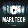 Artwork for Marutech University: Episode 1 - The Living Mask, Part One
