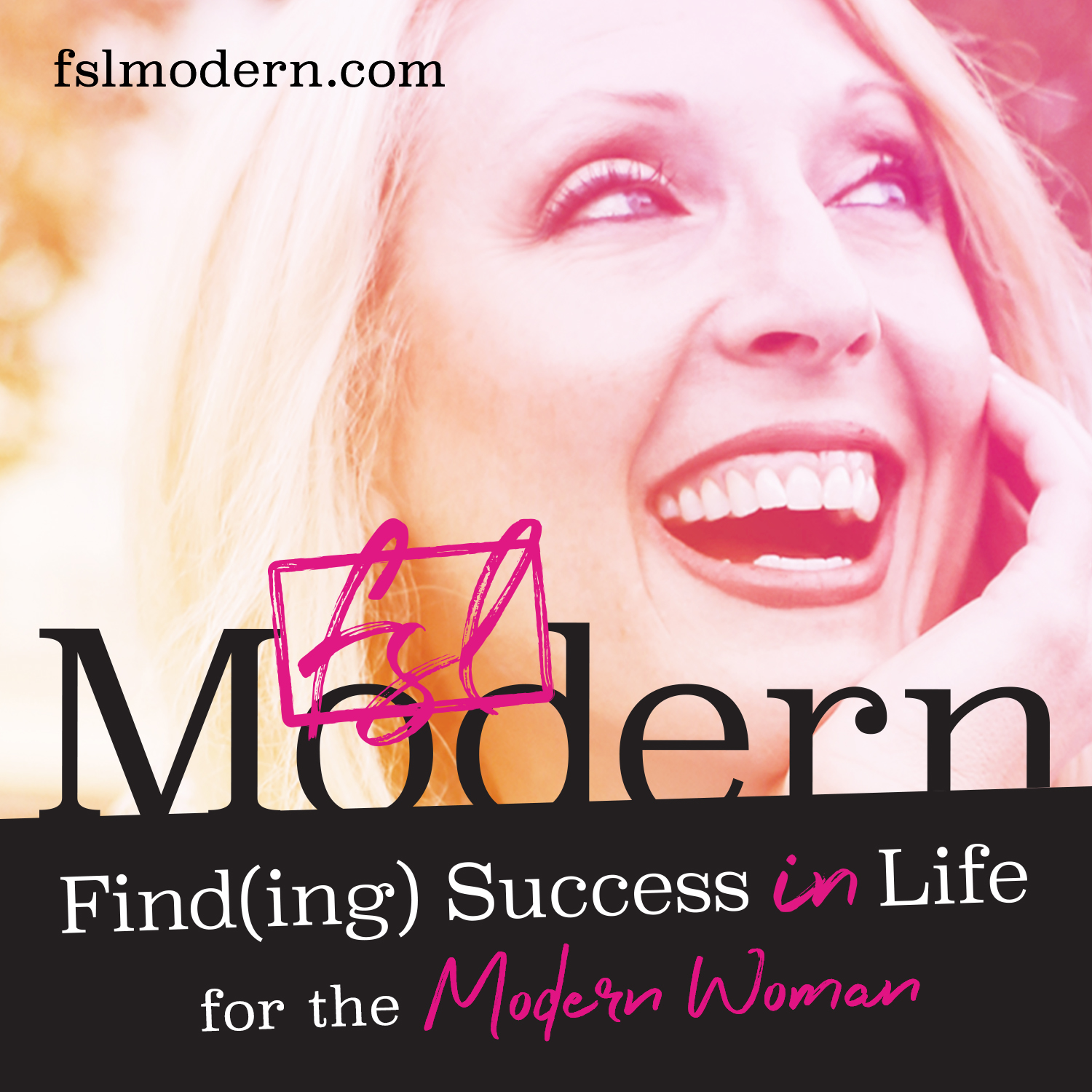 Find(ing) Success in Life for The Modern Woman show art