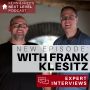 Artwork for EX-PERSONAL TRAINER TO TECH FOUNDER - VIDEO MARKETING. Interview: Frank Klesitz & Kevin Kauffman