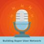 Artwork for Building Super User Network