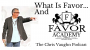 Artwork for What Is Favor and Favor Academy?