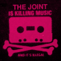 Artwork for The Joint Radio Show - Podcast Bonus - Lone's Bleep x Bloc Promo Mix 2011