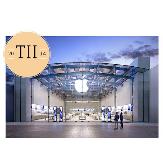 iOS Artwork - iTem 0331 and Episode Transcript